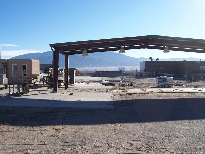 Industrial Park Loop